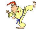 Bild Karate