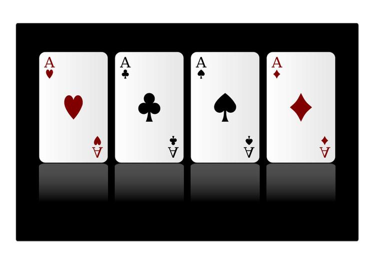 Kreuz Im Kartenspiel Kreuzworträtsel
