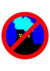 Bild keine Atomkraft