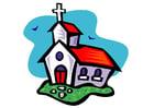 Bild Kirche