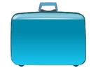 Bild Koffer