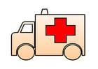 Bild Krankenwagen