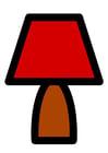 Bild Lampe