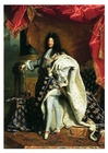 Bild Ludwig XIV - 1701