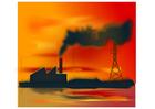 Bild Luftverschmutzung
