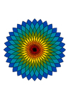 Bild Mandala