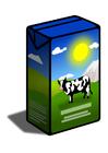 Bild Milch