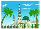 Bild Moschee
