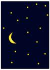 Bild Nacht