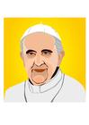 Bild Papst Francis
