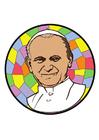 Bild Paul Johannes Paulus II