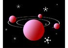 Bild Planeten