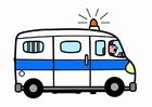 Bild Polizeibus