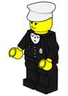 Bild Polizist
