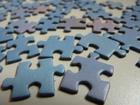 Foto Puzzleteile