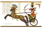 Bild Ramses II - die Schlacht um Kadesh