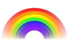 Bild Regenbogen