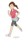 Bild rennen