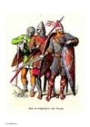 Bild Ritter im ersten Kreuzzug