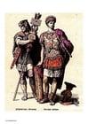Bild Römischer Feldherr