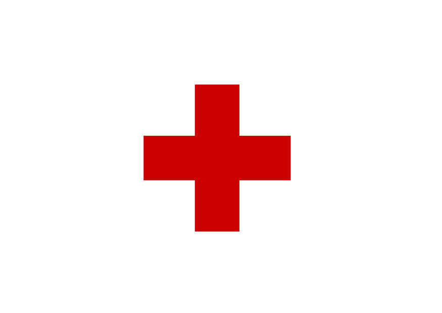 Bild Rotes Kreuz Fahne Kostenlose Bilder Zum Ausdrucken Bild 21214