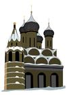 Bild Russisch orthodoxe Kirche
