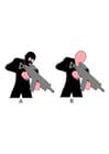 Bild Scharfschützen