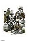 Bild Sibirische Nomaden 19. Jahrhundert