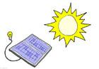 Bild Sonnenenergie