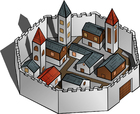 Bild Stadtmauer