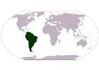 Bild Südamerika