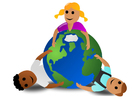 Bild Tag der Erde