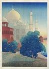 Bild Taj-Mahal