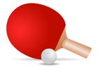 Bild Tischtennis