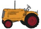 Bild Traktor