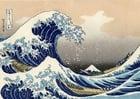 Bild Tsunami