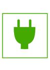 Bild umweltfreundliche Energie