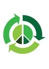 Bild Umweltfrieden