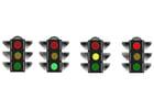 Bild Verkehrslichter
