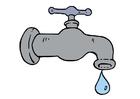 Bild Wasserverbrauch