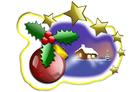 Bild Weihnachten