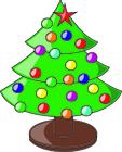Bild Weihnachtsbaum