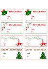 Bild Weihnachtsgeschenkarten