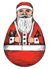 Bild Weihnachtsmann
