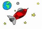Bild Weltraum