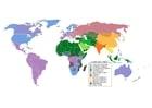 Bild Weltreligionen