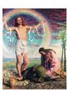 Bild Widerauferstehung von Jesus