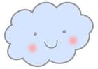 Bild Wolke