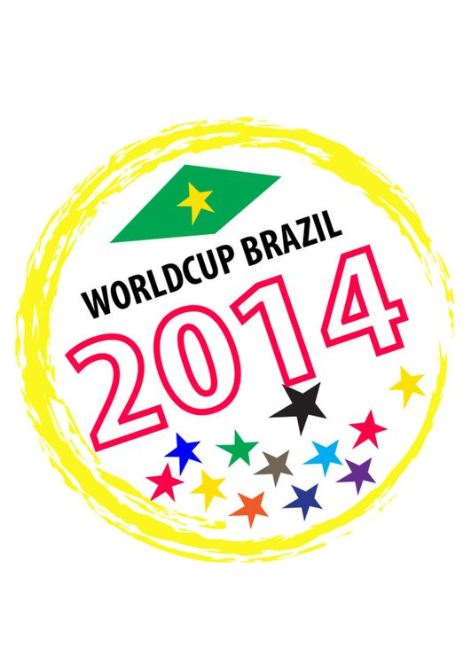 Bild World Cup Brasilien