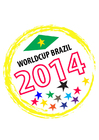 Bild World Cup Brasilien